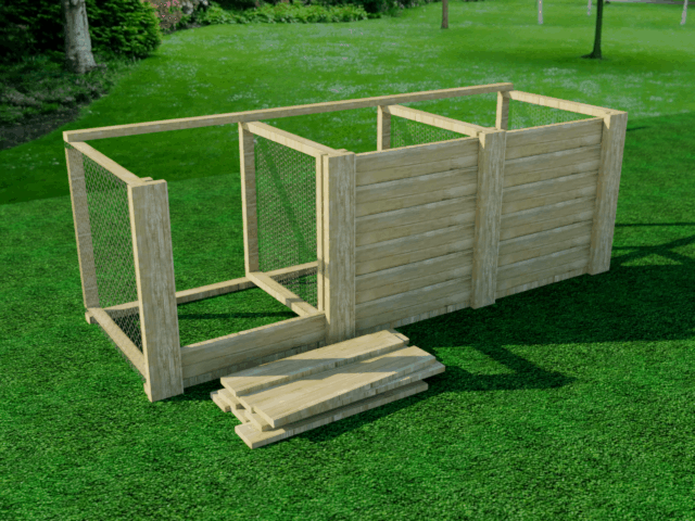 compost bin plans how to build a compost bin with our plans 28880